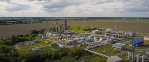 methane leaks