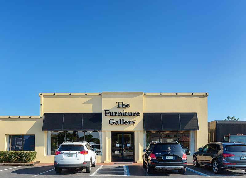 furniture gallery orange park florida