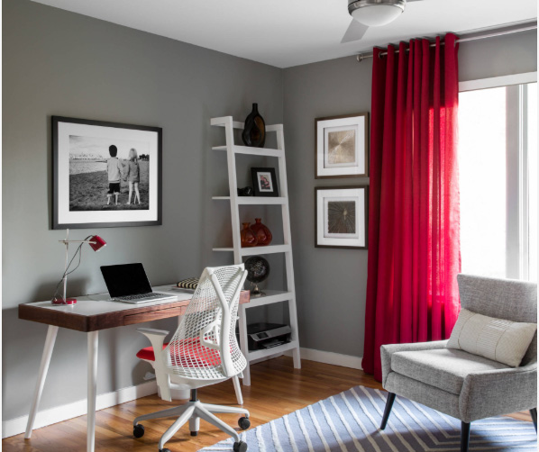 From Work to Home – Transform Your Space