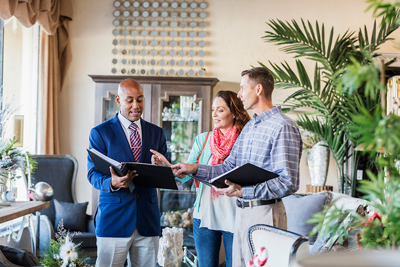 When is the Best Time to Buy Furniture in Jacksonville?