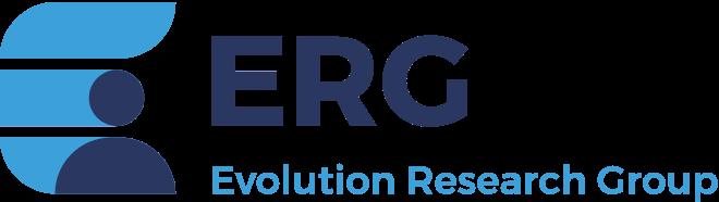 ERG - Evolution Research Group logo