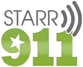 Starr 911 Logo