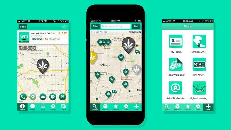 Marijuana Dispensaries remain as Essential Businesses
