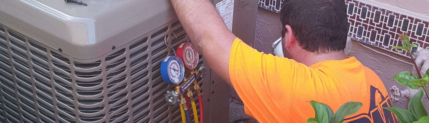 Free Service call ac repair
