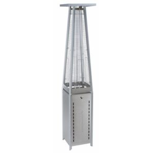 Barbecue In All | Fire tower heater