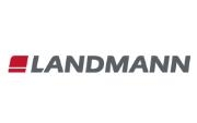 Barbecue In All | landmann logo