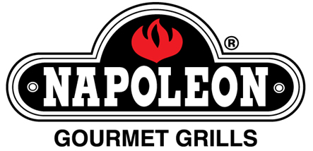Barbecue In All | Napoleon gourmet grills logo