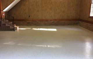 Garage Flooring