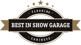 Best In Show Garage Logo