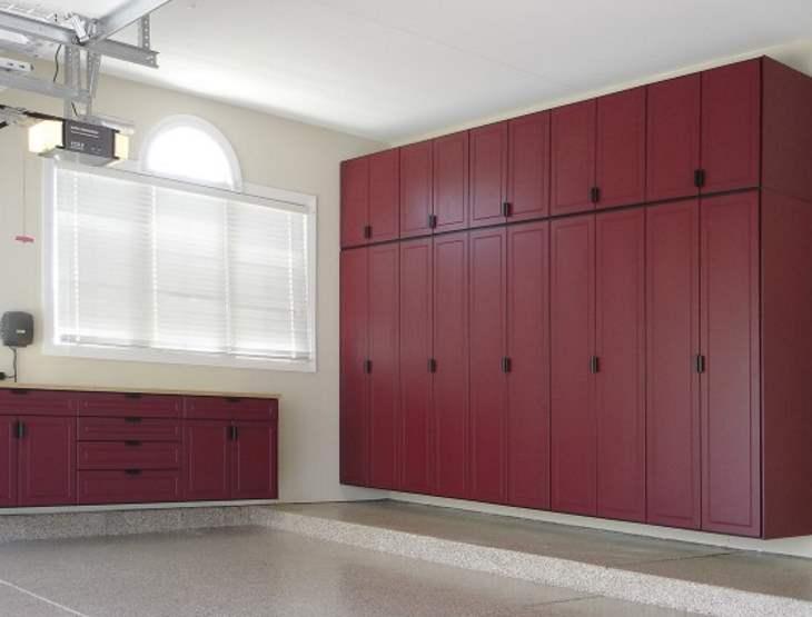 Garage Cabinets Mooresville
