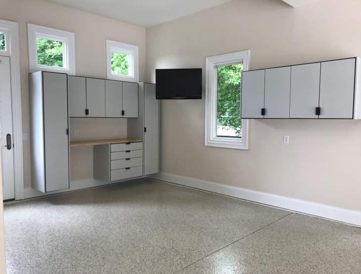 garage storage solutions Mooresville