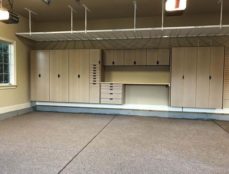 Storage Racks for Garage