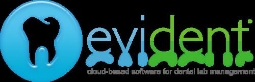 Evident-Logo