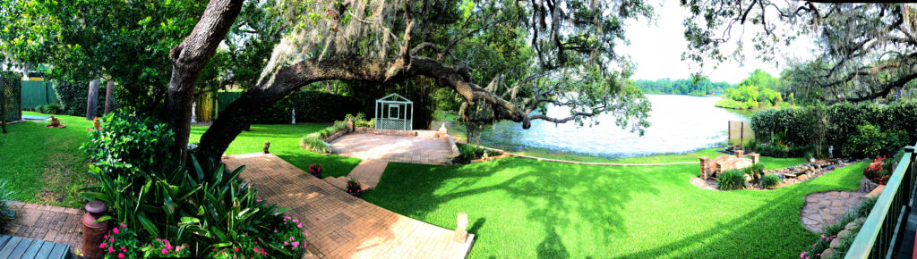 Intimate garden weddings in Orlando are beautiful & affordable