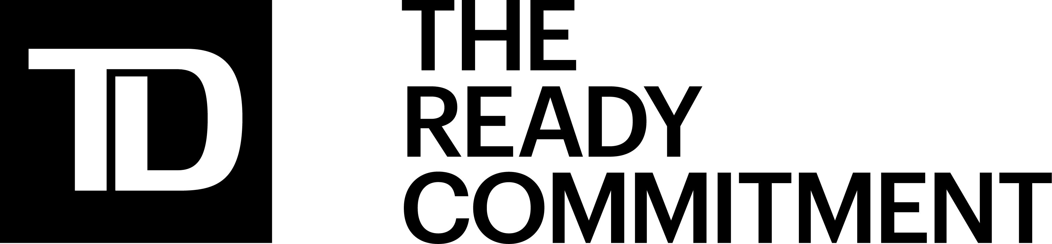 The Ready Commitment (B&W - EN)