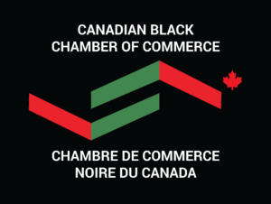 Logo - Canadian Black Chamber of Commerce