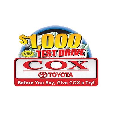 Cox-Toyota
