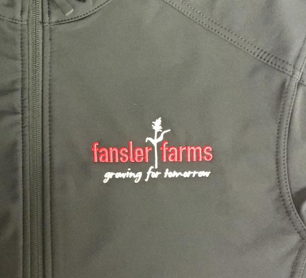 logo apparel by Dynamark Printing Indianapolis Indiana