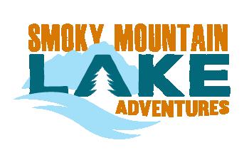 Smoky Mountain Lake Adventures Logo