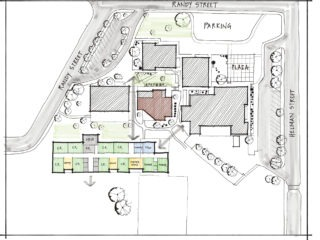 Helman Elementary School - Ashland School District - HMK Company