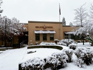 Ashland School District - Walker Elementary