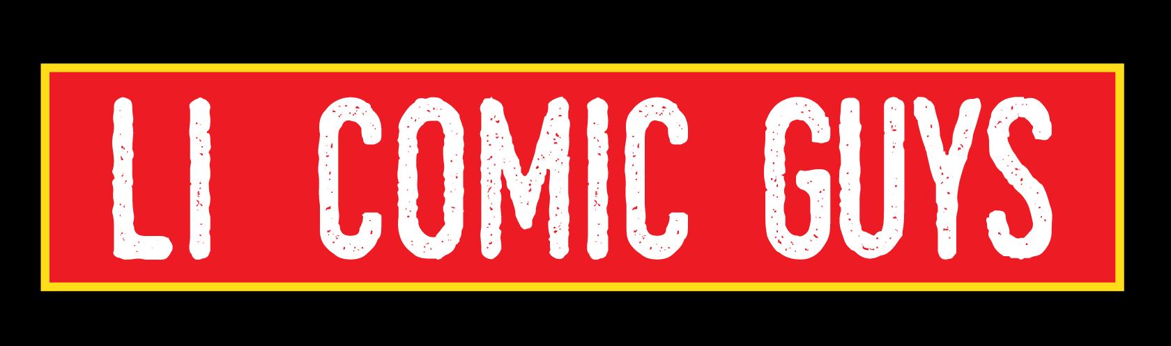 LI Comic Guys