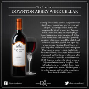 DowntonWineCellar
