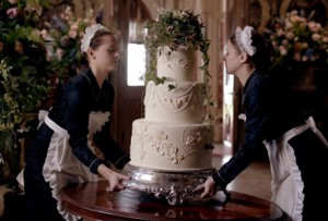 Another Wedding at Downton