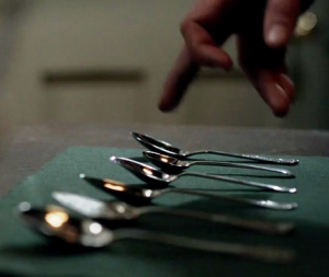 spoon quiz. Boullion