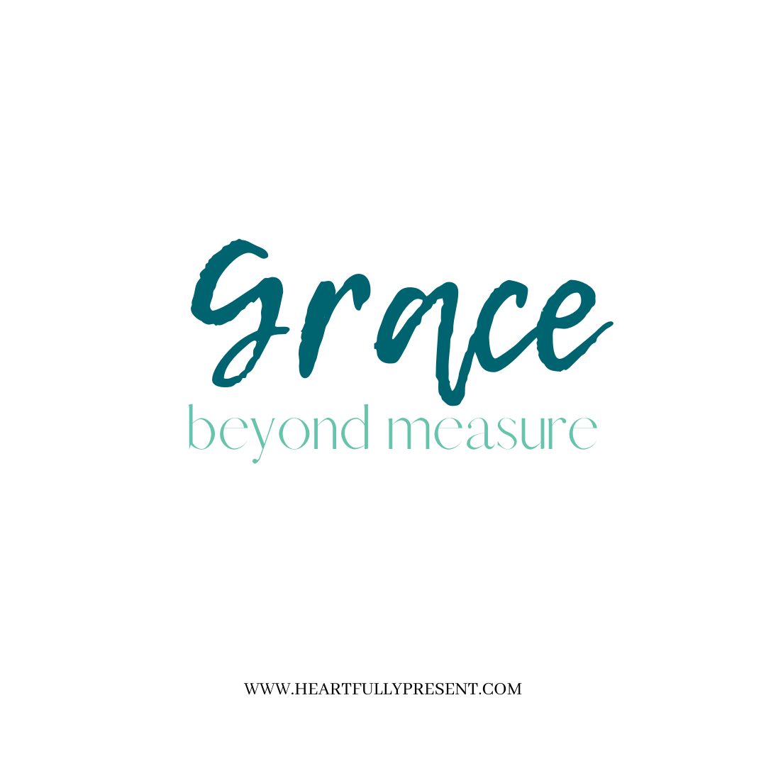 Grace abounds | 9 years of Grace | Happy birthday | adoption | Grace beyond measure