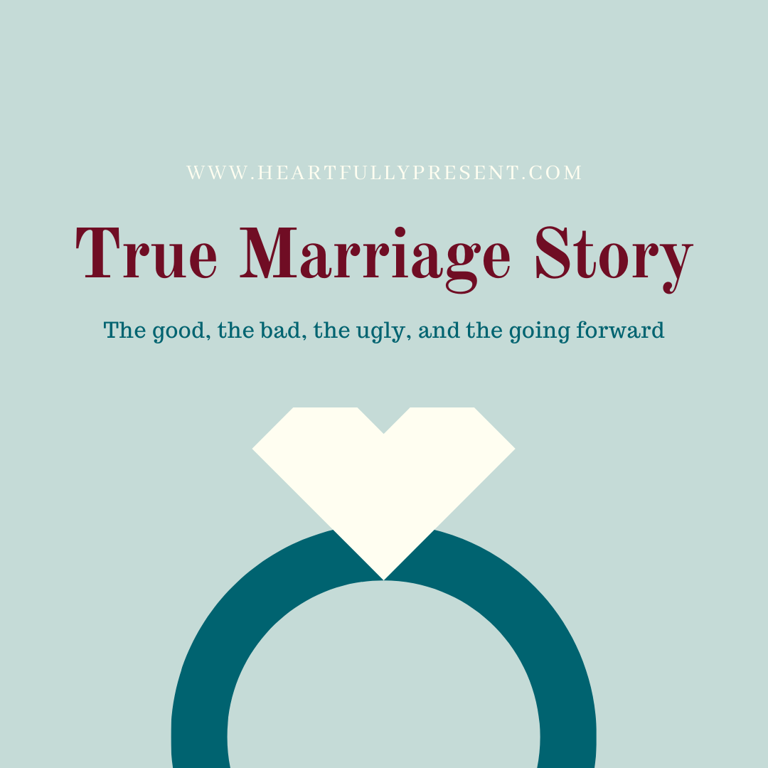 True Marriage Story | Marriage Help | Engagement ring