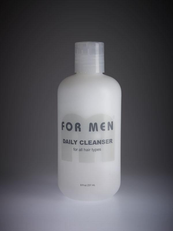 Men's Hair Conditioner