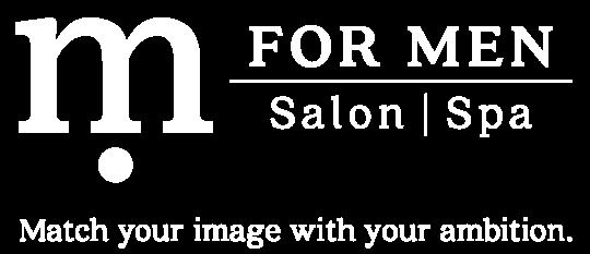 m For Men Salon   Spa