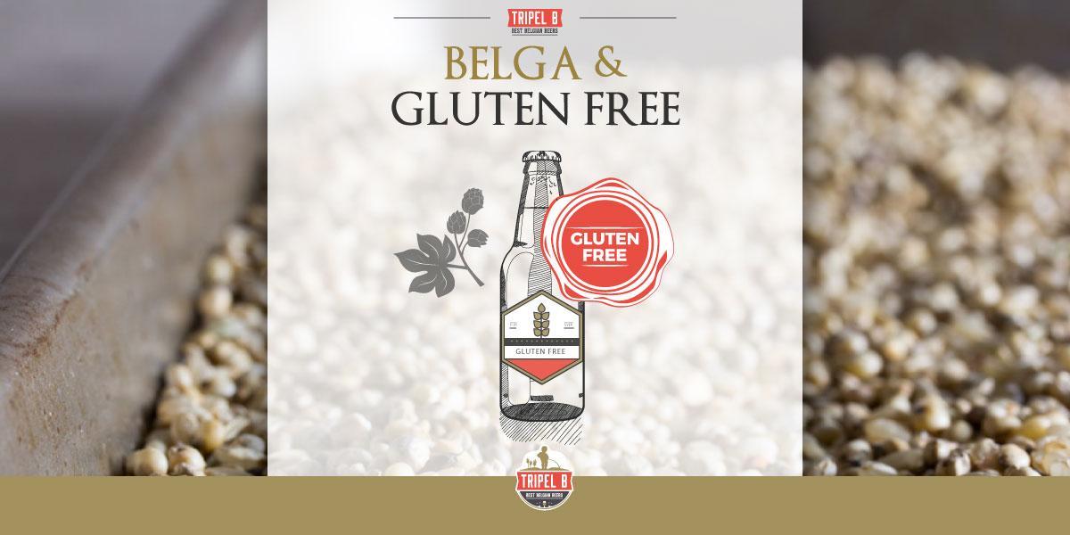 La birra belga gluten free a Torino con Tripel B