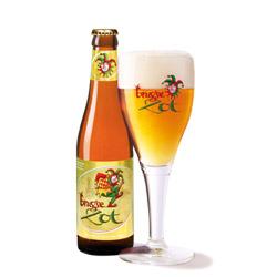 Le birre De Halve Maan a Torino con Tripel B - Best Belgian Beers distributore di Birra Belga a Torino: Brugse Zot e Straffe Hendrik