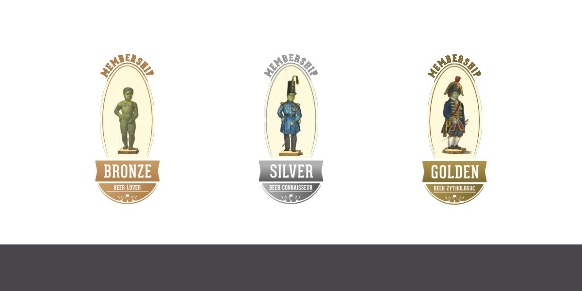 Scopri la Membership di Tripel B : ricevi ogni mese a casa tua una selezione della migliore birra belga | Tripel B birra belga a Torino