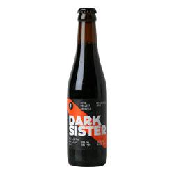 FBirra belga Brussels Beer Project Dark Sister a Torino - Foodpairing birra belga e formaggi francesi
