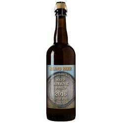 BARREL AGED ARMAGNAC | Bevi con il Mastro Birraio: Hof Ten Dormaal | Da Tripel B assaggiamo le migliori birre belghe a Torino di Hof Ten Dormaal