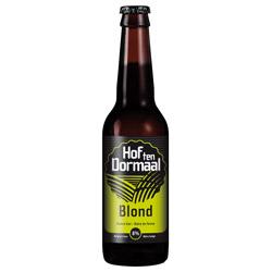 BLOND | Bevi con il Mastro Birraio: Hof Ten Dormaal | Da Tripel B assaggiamo le migliori birre belghe a Torino di Hof Ten Dormaal
