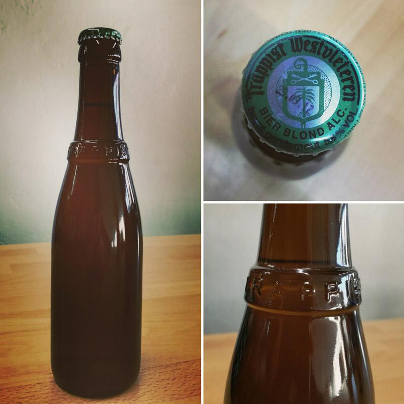 Westvleteren Blonde | Membership Tripel B | Best Belgian Beers Torino Birre belghe