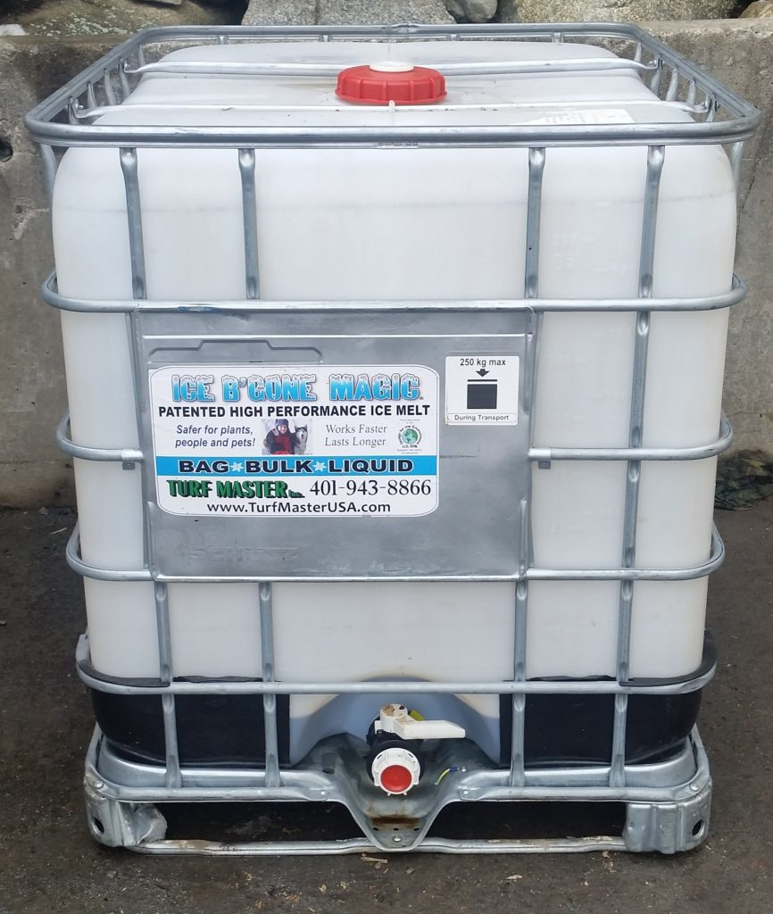 Ice B' Gone (IBG) Liquid Totes