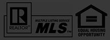 Fair Housing Dark Logo
