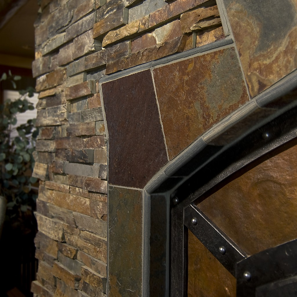 Fireplace Tile Installation Services