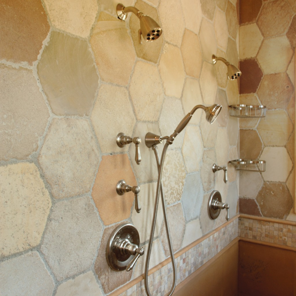 Pasadena Shower Tile Repair Services