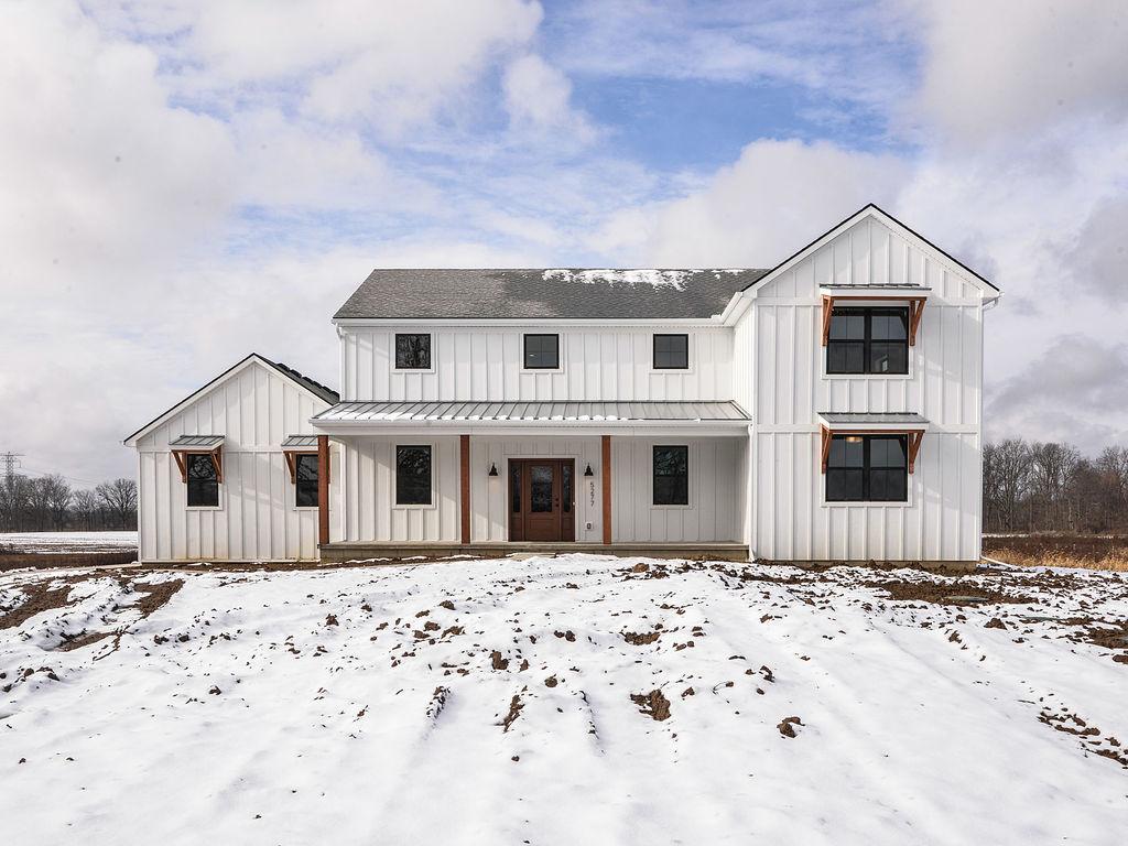 Open Farm House - Ann Arbor