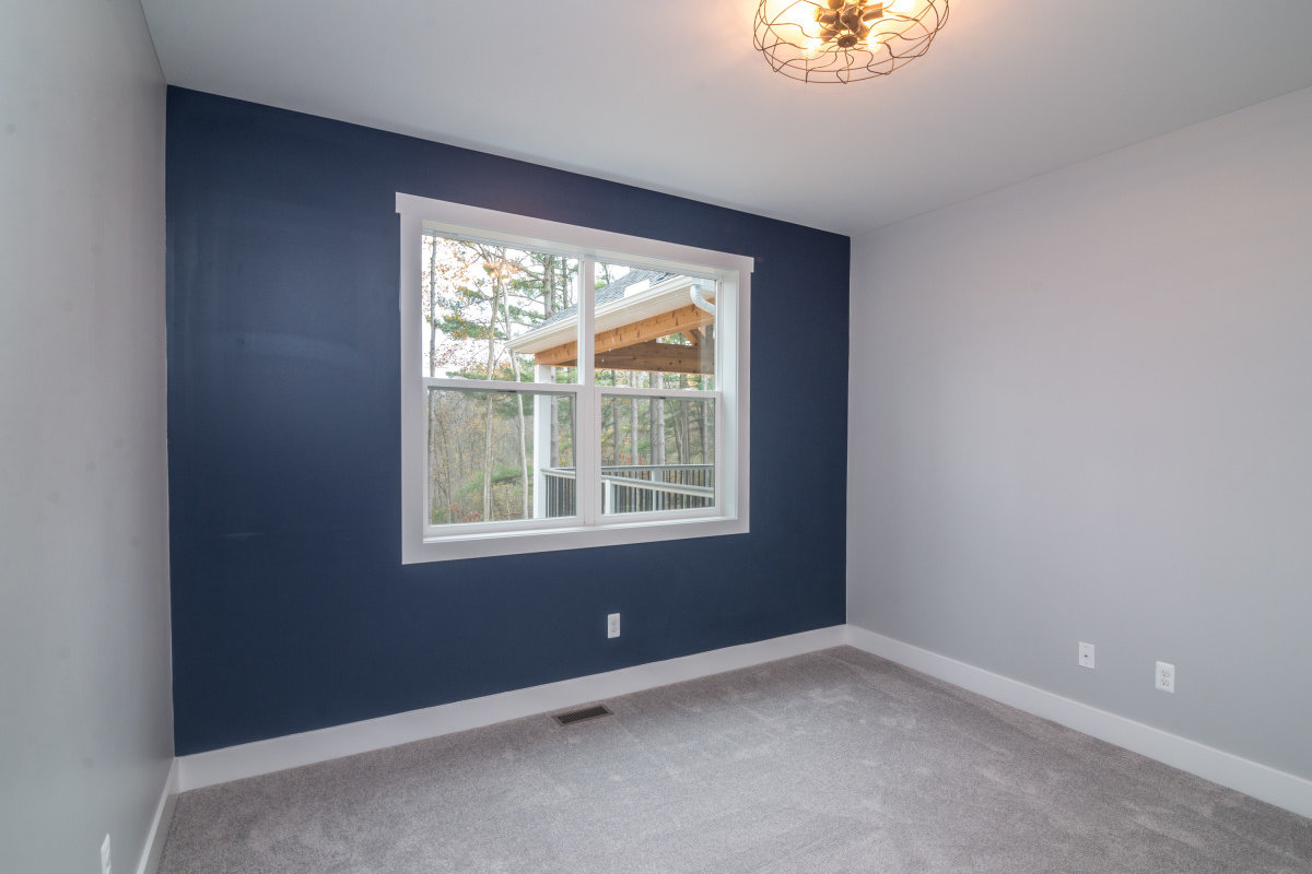 Walkout Custom Ranch with Finished Basement - Bathroom 3