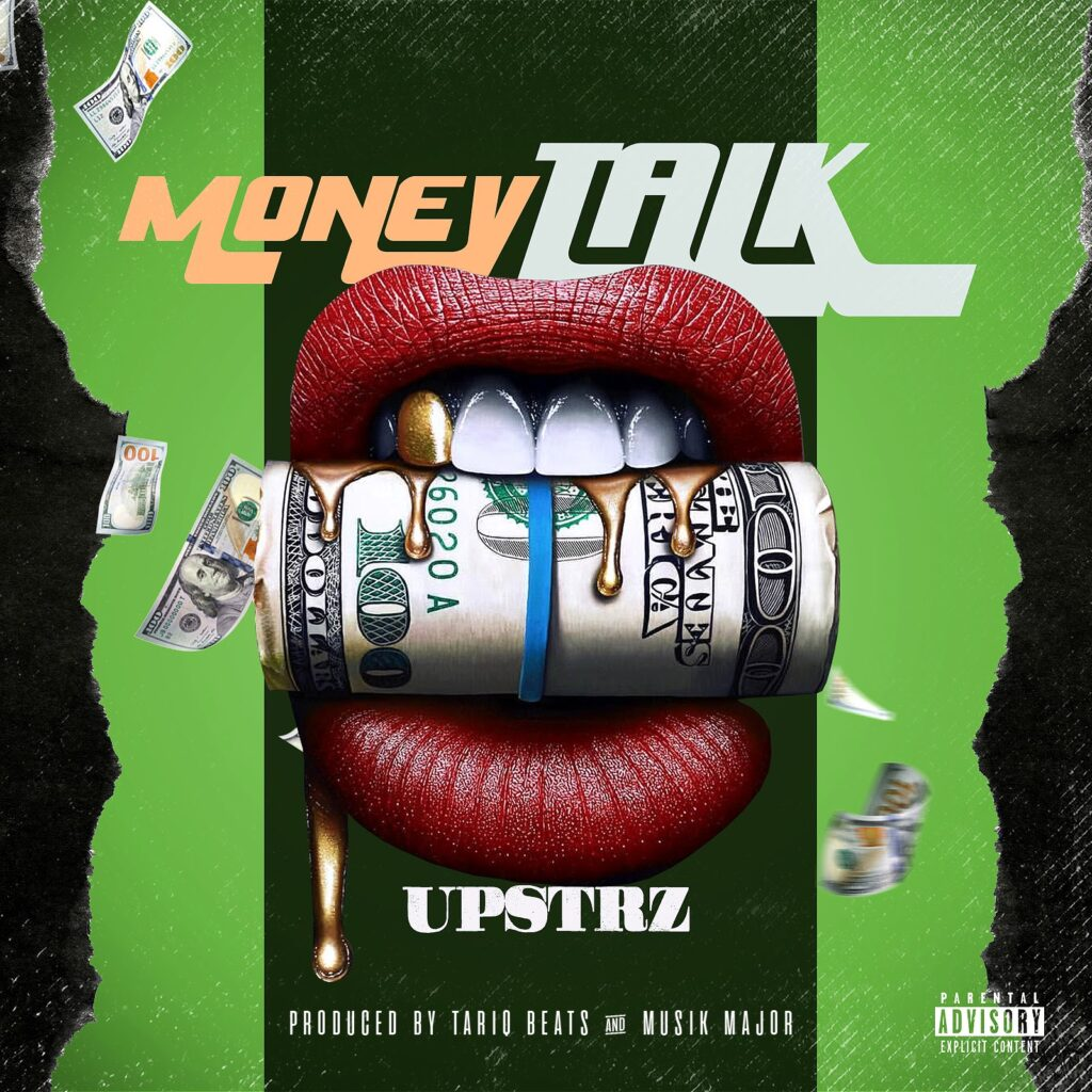 Upstrz Money Talk