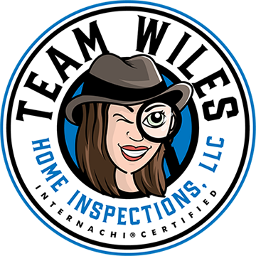 Team Wiles Home Inspections, LLC Logo - Internachi Certified