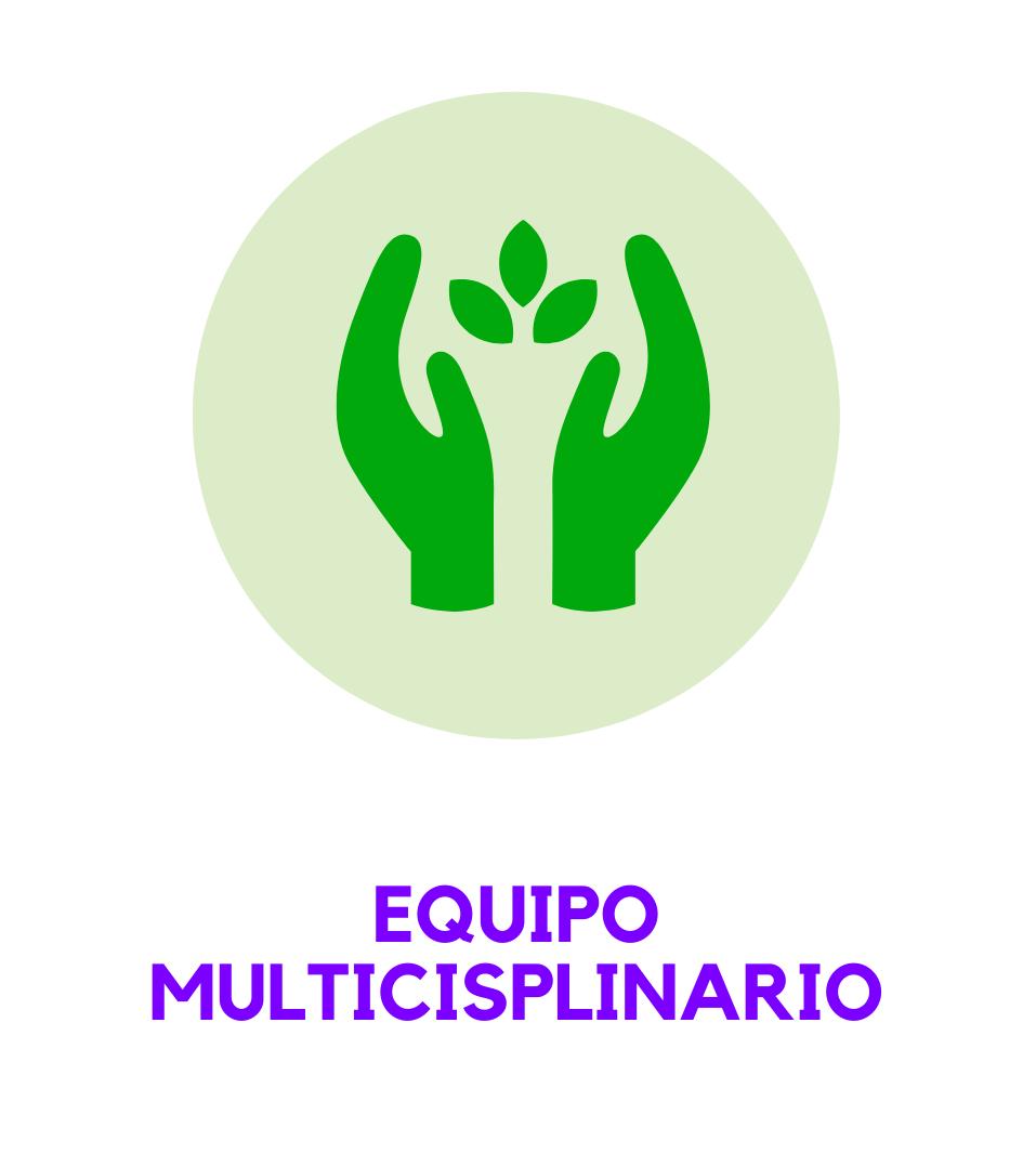 Equipo multidisciplinario