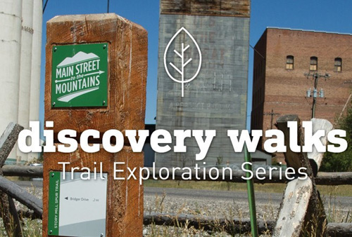 Things to do in Bozeman - Discovery Walks